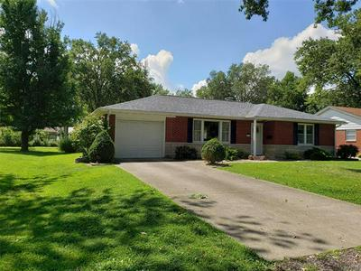 1550 KANE ST, Carlyle, IL 62231 - Photo 1