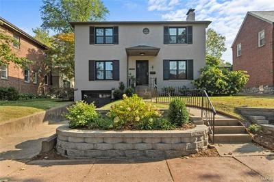 7230 CORNELL AVE, St Louis, MO 63130 - Photo 1