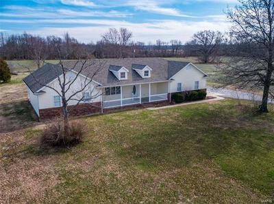 2400 MILLER RD, Thompsonville, IL 62890 - Photo 2