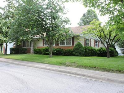 102 N MULBERRY ST, Steeleville, IL 62288 - Photo 2
