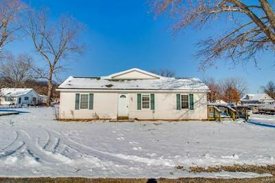 218 NEW ST, Kampsville, IL 62053 - Photo 1