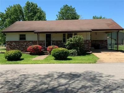 125 MONTGOMERY ST, Piedmont, MO 63957 - Photo 1