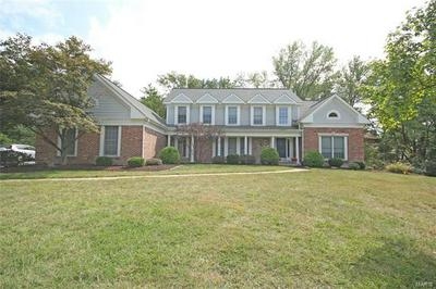 1808 SUMMER BLOSSOM PL, Chesterfield, MO 63017 - Photo 1