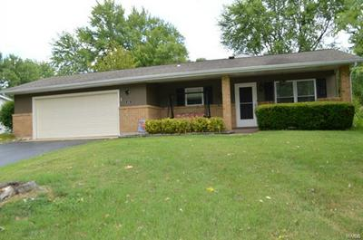 1230 MICHELLE DR, St Clair, MO 63077 - Photo 1
