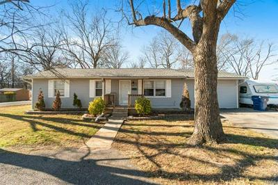 507 HELENE AVE, Scott City, MO 63780 - Photo 1