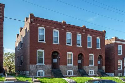 3718 FAIRVIEW AVE, St Louis, MO 63116 - Photo 1