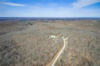 20833 W STATE HIGHWAY 47, LONEDELL, MO 63060 - Photo 1