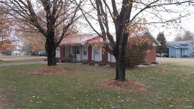 915 S 7TH ST, COULTERVILLE, IL 62237 - Photo 2
