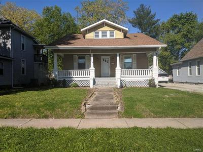 413 CHERRY ST, Edwardsville, IL 62025 - Photo 1