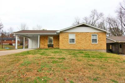 2538 MASTERS DR, Cape Girardeau, MO 63701 - Photo 2