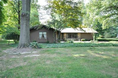 5712 OLD KEEBLER RD, Collinsville, IL 62234 - Photo 1