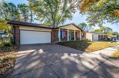 2510 GUEBERT RD, Fenton, MO 63026 - Photo 2