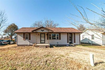 803 SPEEDWAY ST, CAMPBELL, MO 63933 - Photo 1