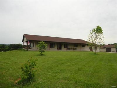 20866 STATE ROUTE EE, Farmington, MO 63640 - Photo 1