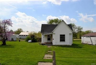 606 N WASHINGTON ST, Shelbyville, MO 63469 - Photo 1