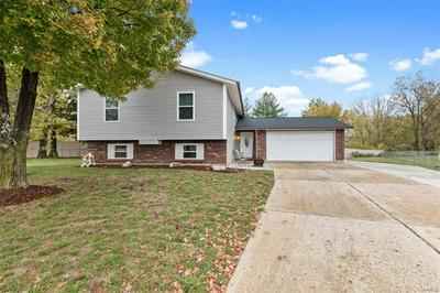 730 N YOSEMITE CT, St Peters, MO 63376 - Photo 2