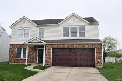 1416 ROYAL FOREST DR, MASCOUTAH, IL 62258 - Photo 2