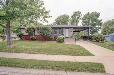 1615 MADISON AVE, Edwardsville, IL 62025 - Photo 1