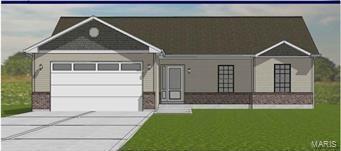 406 BAILEY CT, Warrenton, MO 63383 - Photo 1