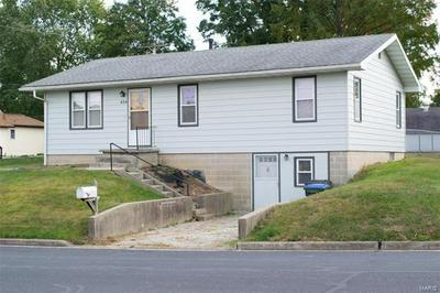 414 W SOUTH 4TH ST, Red Bud, IL 62278 - Photo 1