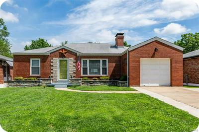 5943 KEITH PL, St Louis, MO 63109 - Photo 1