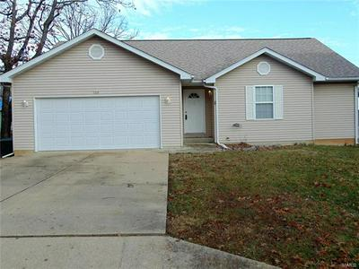 1104 CLEMENS AVE, ROLLA, MO 65401 - Photo 1