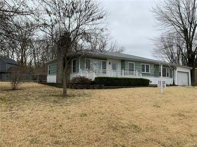350 GRANDVIEW AVE, SAINT CLAIR, MO 63077 - Photo 1