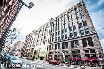1015 WASHINGTON AVE APT 401, St Louis, MO 63101 - Photo 1