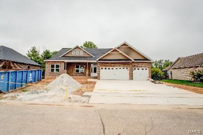 516 INGLESIDE LN, O'Fallon, IL 62269 - Photo 2