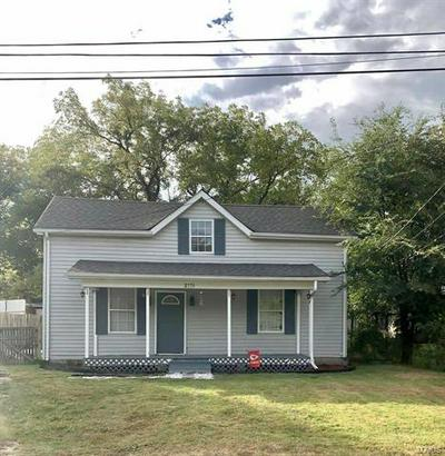 2139 FRONT ST, Pevely, MO 63070 - Photo 1