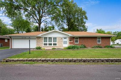 605 W VAN BUREN ST, Millstadt, IL 62260 - Photo 1
