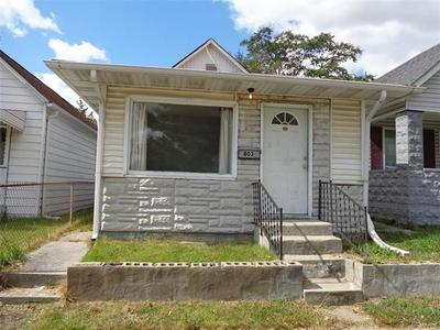 803 IOWA ST, Madison, IL 62060 - Photo 1