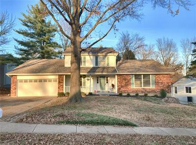 2012 EMERALD CREST CT, Chesterfield, MO 63017 - Photo 1
