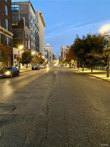1601 WASHINGTON AVE # 401, St Louis, MO 63103 - Photo 2
