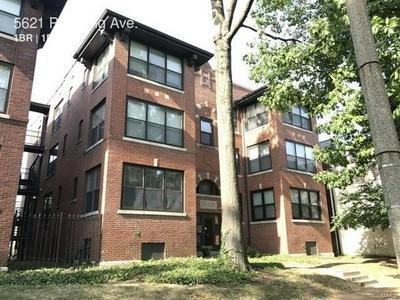 5621 PERSHING AVE APT 12, St Louis, MO 63112 - Photo 1