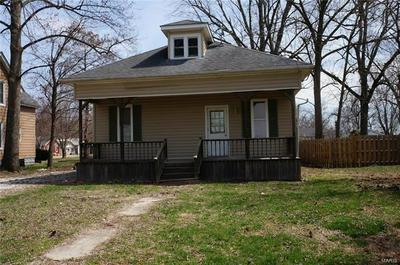 803 S MAIN ST, Pleasant Hill, IL 62366 - Photo 1