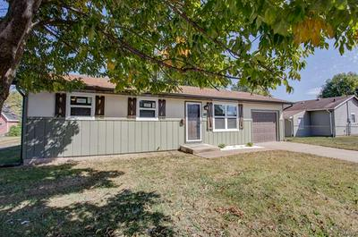 120 YOUNG AVE, Dupo, IL 62239 - Photo 2