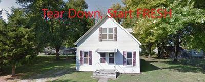 558 CORA AVE, Livingston, IL 62058 - Photo 1
