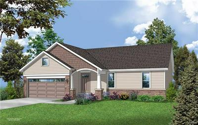 1 STONEWATER-LOTUS- TO BE BUILT, Pevely, MO 63070 - Photo 1