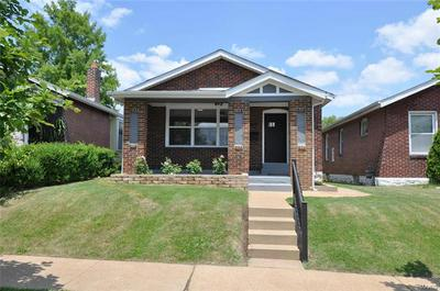 4039 UTAH ST, St Louis, MO 63116 - Photo 2