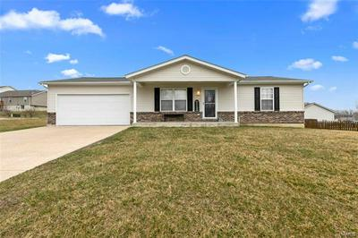 255 PARKWAY DR, TROY, MO 63379 - Photo 1