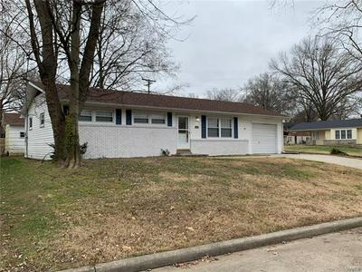 1400 MARGARET ST, Cape Girardeau, MO 63701 - Photo 1