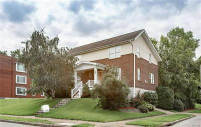 6024 MAPLE AVE, St Louis, MO 63112 - Photo 1