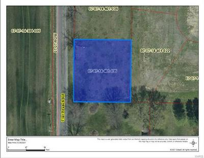13284 FLAT BRANCH RD, Carlyle, IL 62231 - Photo 1