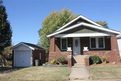 9023 MATHILDA AVE, St Louis, MO 63123 - Photo 1