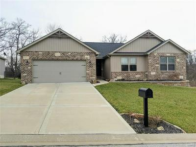 964 HALF MOON LN, Caseyville, IL 62232 - Photo 1