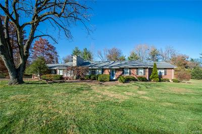 12309 CRYSTAL VIEW LN, St Louis, MO 63131 - Photo 1