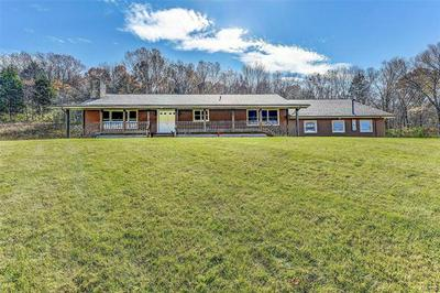 124 WOOD VALLEY TRL, Pacific, MO 63069 - Photo 1