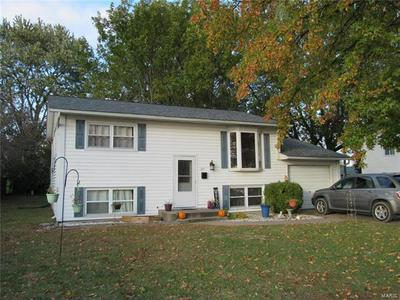 127 ROSEWOOD DR, JERSEYVILLE, IL 62052 - Photo 1