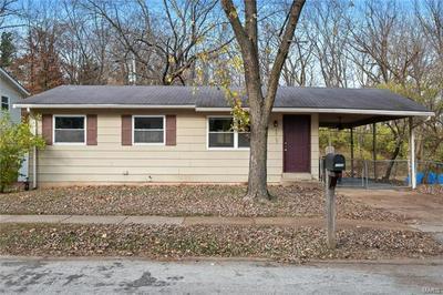 2905 SHORES DR, St Louis, MO 63125 - Photo 2